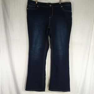 Seven jeans size 24 NWOT